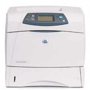 HP LASERJET 4250DN ( refurbished )