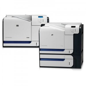 HP COLOR LASERJET CP 3525 DN