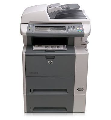 HP LASERJET M3035XS MFP ( refurbished )