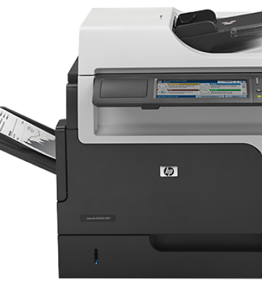 HP COLOR LASERJET CM 4540 ( REFURBISHED )